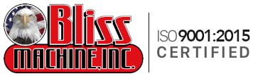 Bliss Machine Logo