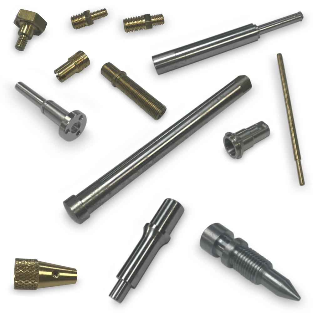 CNC Swiss Turning Services